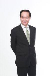 Simon Li  - VP SMF