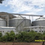 India has awarded 3.75 million tonne silo contracts