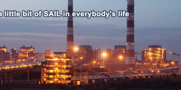 SAIL Plant