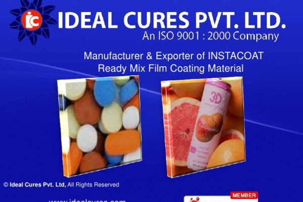 ideal cures
