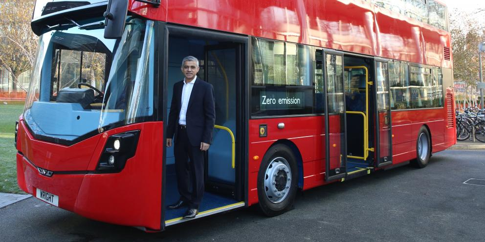 London to share transportation expertise with India - FII News
