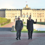 Modi's Russia Visit: Re-bolstering Economic Relations