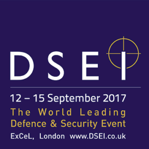 DSEI London