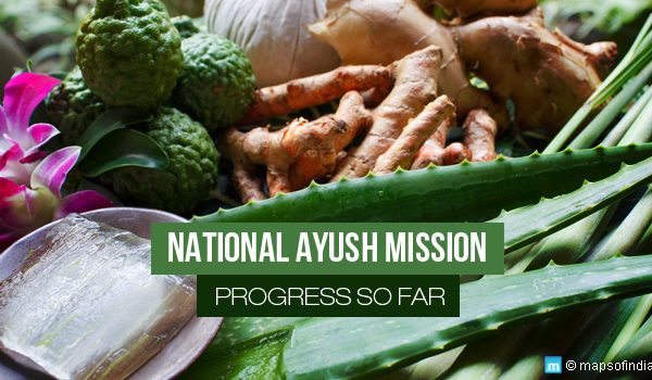 National ayush mission