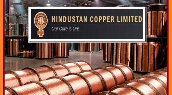 Hindustan Copper