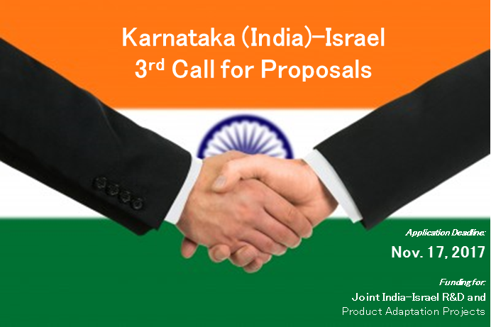 India-Israel R&D on water, energy and digital tech  - FII News
