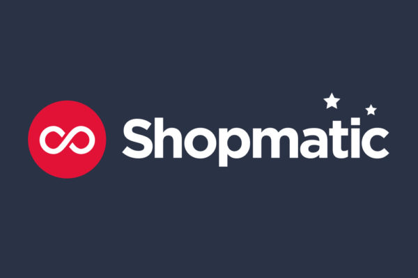 Shopmatic Logo