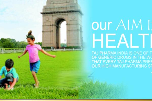 Taj Pharma