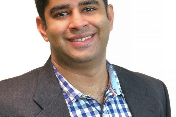 Raghav Kapoor