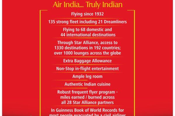 Air India AD