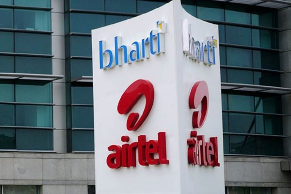 bharti airtel office at vasant kunj