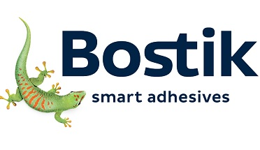 Bostik smart adhesives logo