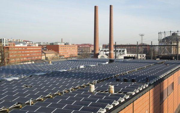 Finnish solar