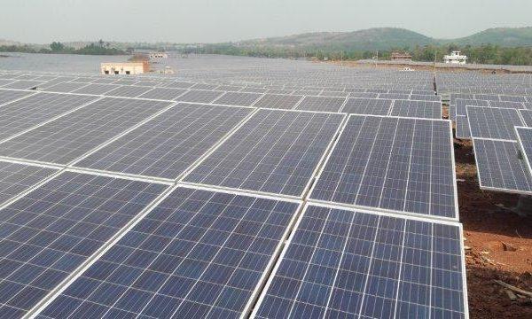 IREDA's Solar Panels