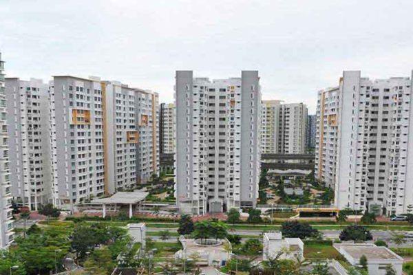 Dwarka Smart City