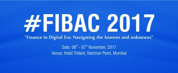 FIBAC 2017 Logo