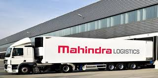 Mahindra Logistic Container