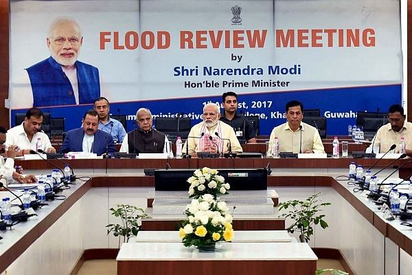 Flood Review Meeting