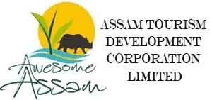 ASSAM TOURISM DEVELOPMENT LIMITED LOGO