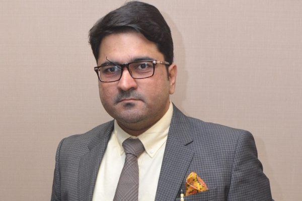 Rahul Maroo