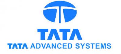 TATA ADANCED SYSTEM LOGO