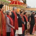 ASEAN-India: Shared values, common destiny, write PM Modi