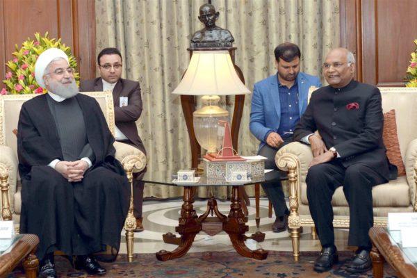 Iran India Meet