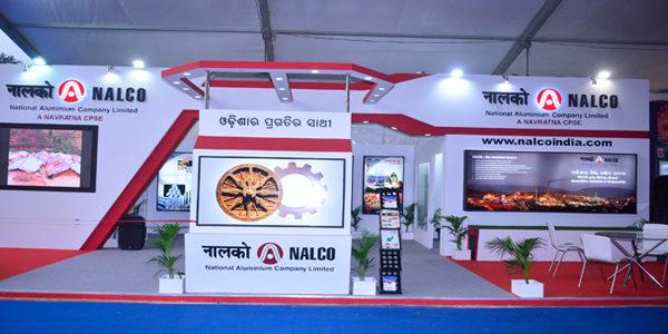 NALCO Pavilion