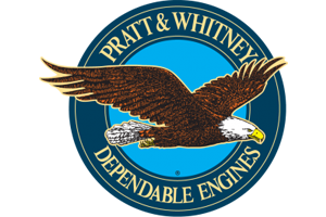 Pratt Whitney Logo