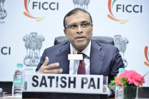 Satish Pai FICCI