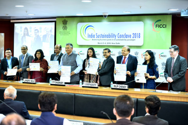 India sustainability Conclave, members