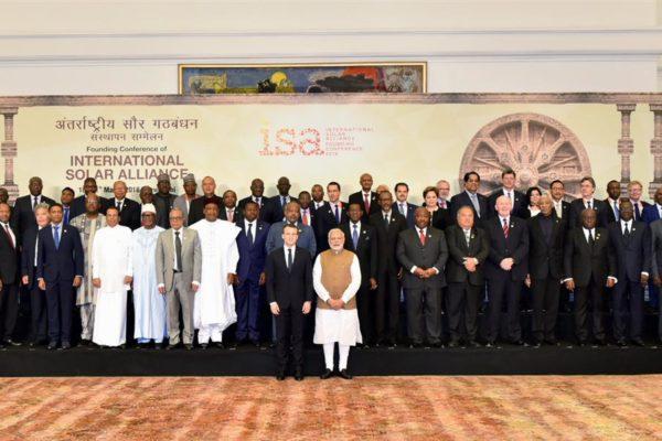 Modi with CEO's