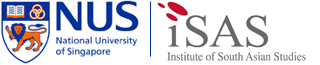NUS, ISAS Logo