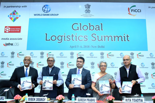 Global Logistics Summit, Speakers at Summit