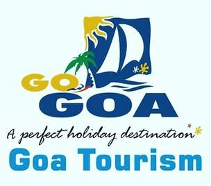 GOA Tourism logo