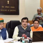 Update on Clean Ganga projects