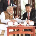 Wuhan: India-China talks